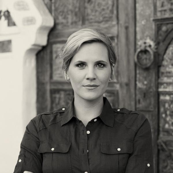 Amara Untermeyer